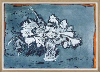 "Bild ""White Lilies"" (1996-98)"