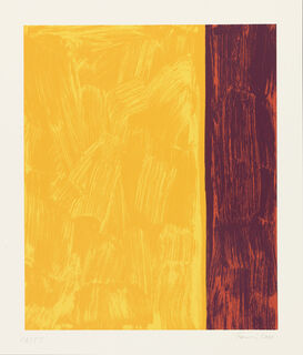 """Bild """"Pariser Suite, Blatt 5"""" (2000)"""