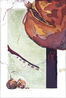 "Bild ""Persephone's Lament"" (2015)"