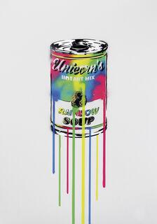 "Bild ""Rainbow Soup"" (2016)"