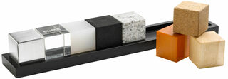 Architektenwürfel - MoMA Kollektion - Design Bennett/Bonevardi