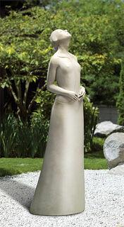 """Skulptur """"Die Welt"""", Version in Kunstmarmor"""