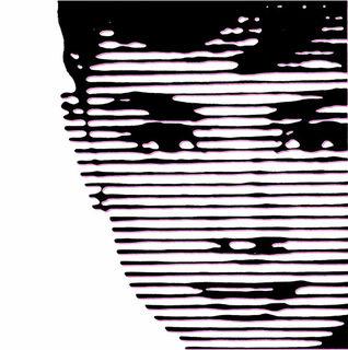 "Bild ""Audrey 2"" (2008) (Unikat)"