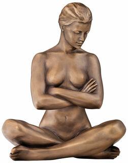 "Skulptur ""Harmonie"", Bronze"