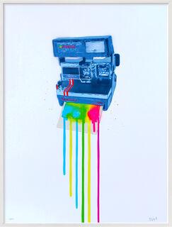 """Bild """"Polaroid"""" (2020)"""