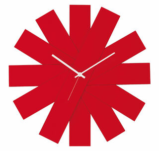 """Wanduhr """"Rock around the clock"""""""