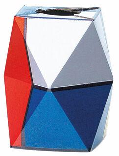 """SNUG.VASE LOW: """"Piet Mondrian - Composition A"""" (1920)"""