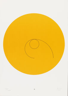 "Bild ""Constellations III"" (1974)"