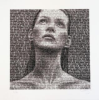 "Bild ""Kate Moss"" (2020)"