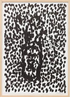 """Bild """"Suite 45 (VI)"""" (1990)"""