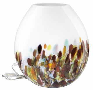 """Tischlampe """"Color Bubbles"""", Glas"""