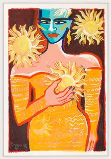 "Bild ""Earthly Paradise #5"" (1998)"