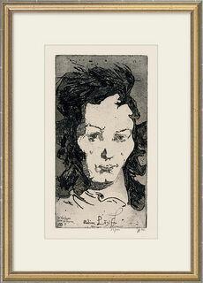 """Bild """"Madame Luzifer"""" (1992)"""