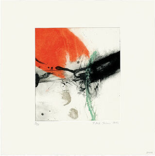 """Bild """"Ohne Titel"""" (2012), ungerahmt"""