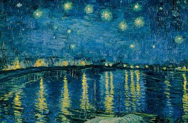 Die Farben der Nacht