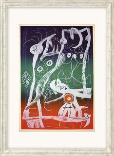 """Bild """"Sobreteixims i Escultures"""" (1969)"""