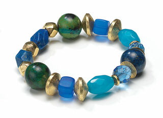 """Armband """"Monet"""""""