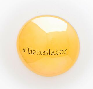 "Objekt ""#liebeslabor"" (2020) (Unikat)"