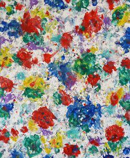 "Bild ""Colors 24"" (2014) (Unikat)"