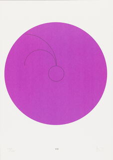 "Bild ""Constellations VIII"" (1974)"