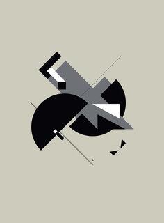 "Bild ""Lissitzky"" (2016)"