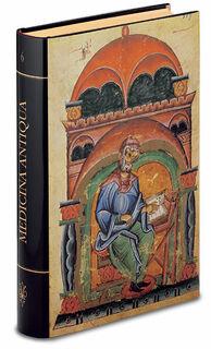"Buch-Reprint ""Medicina antiqua"" (1. Hälfte des 13. Jh.)"