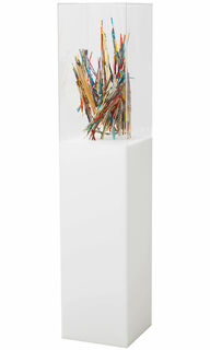 "Skulptur ""Energie"" (2020) (Original / Unikat)"