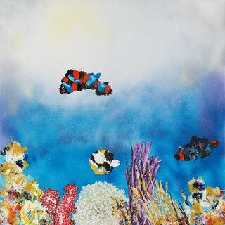 """Bild """"Under Water 6"""""""