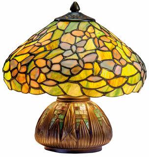 """Tischleuchte """"Butterfly"""" - nach Louis C. Tiffany"""