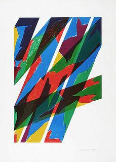 """Bild """"Contrario"""" (1970)"""