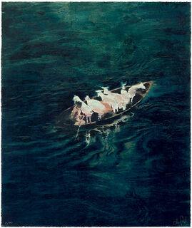 """Bild """"Seelenverkäufer"""" (2012)"""