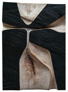 "Wandskulptur ""#2320"" (2020) (Original / Unikat), Holz"