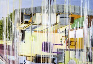 """Bild """"Haus der Klarheit"""" (2020) (Unikat)"""