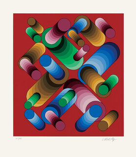 "Bild ""Oslop 3"" (1989)"