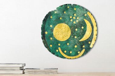 Kunst im Zeichen der Sterne