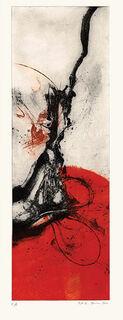 """Bild """"Ohne Titel"""" (2010), ungerahmt"""