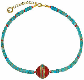"""Collier """"Nephthys"""""""