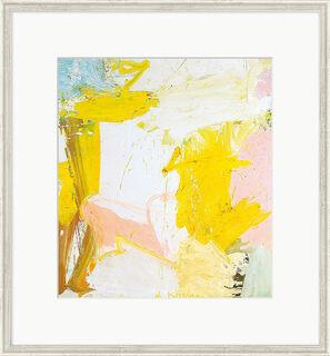 "Bild ""Rosy-Fingered Dawn at Louse Point"" (1963), gerahmt"