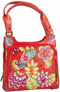 """Handtasche """"Red Passion"""" der Marke Anuschka®"""