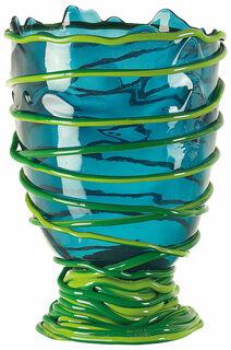 """Vase """"Pompitu I"""", Silikon"""