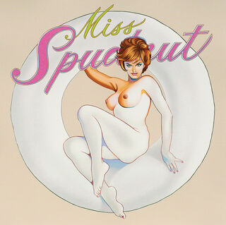 "Bild ""Miss Spudnut"" (2015)"
