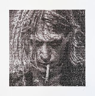 "Bild ""Kurt Cobain"" (2020)"