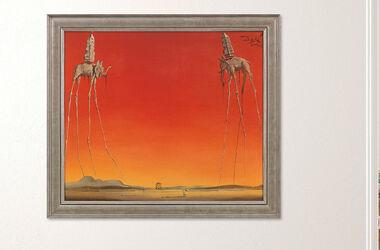 Salvador Dalí: Ein Genie im Clownspelz