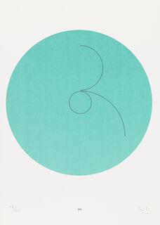 """Bild """"Constellations XII"""" (1974)"""