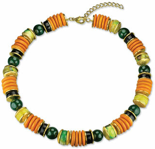 """Collier """"Indian Summer"""""""