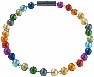 "Collier ""Rainbow"""