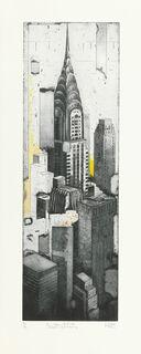 "Bild ""New York Chrysler Building"" (2014)"