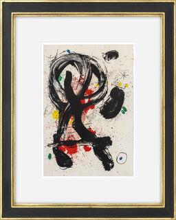 """Bild """"Le Vendangeur (Winzer)"""" (1964)"""